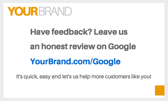 Use business cards for google reviews purple thread media use business cards for google reviews reheart